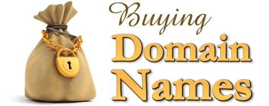 Mengganti blogspot ke domain berbayar
