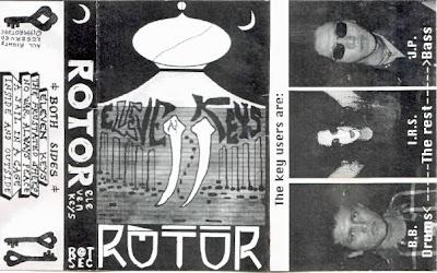 rotor23
