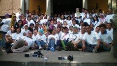 Reuni SMA 43 Jakarta, angkatan 1993