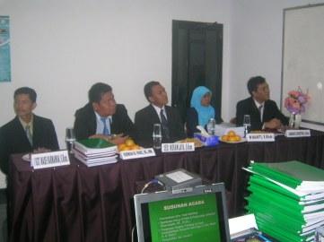 Akreditasi STMIK Insan Pembangunan