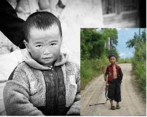 KISAH NYATA : Hidup Bocah Polos Zhang Da Menginspirasi Banyak Orang
