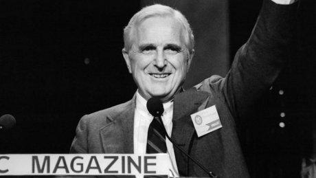 Douglas C.Engelbart