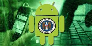 android - nsa