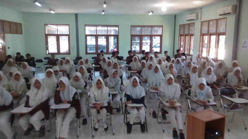 seminar 2015 @smk al muslim